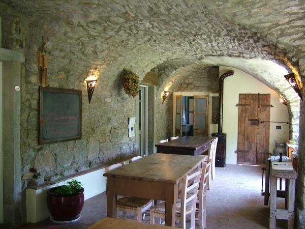 Rustico/Casale in vendita a Pontremoli, 700 mq - Foto 12