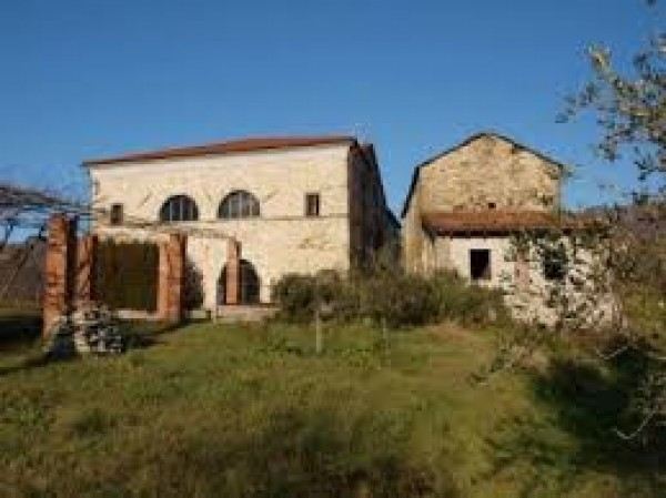 Rustico/Casale in vendita a Pontremoli, 700 mq - Foto 24