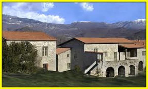 Rustico/Casale in vendita a Pontremoli, 700 mq - Foto 27