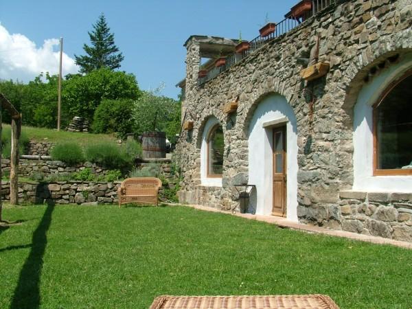 Rustico/Casale in vendita a Pontremoli, 700 mq - Foto 15