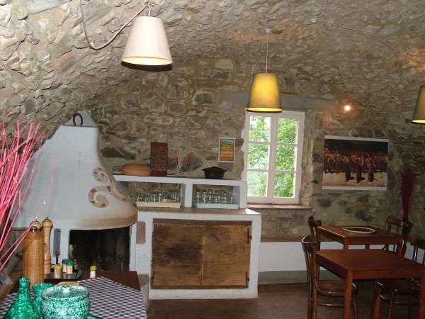 Rustico/Casale in vendita a Pontremoli, 700 mq - Foto 9