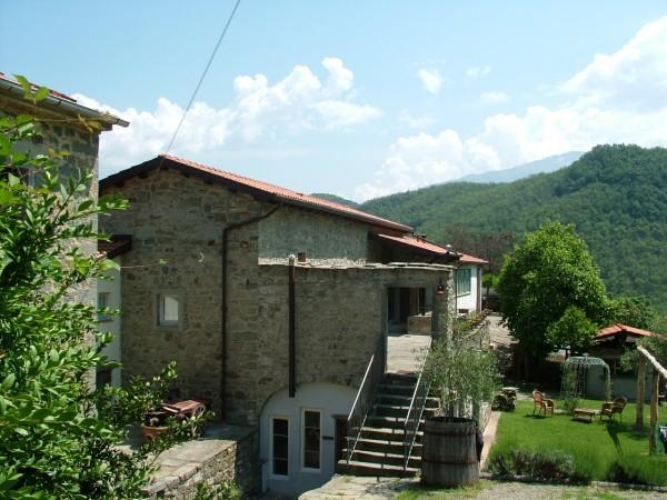 Rustico/Casale in vendita a Pontremoli, 700 mq - Foto 16