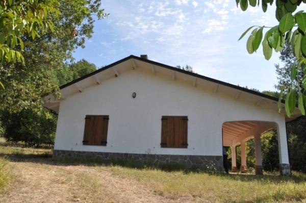 Casa indipendente in vendita a Villafranca in Lunigiana, Quercia Torta, 200 mq - Foto 6