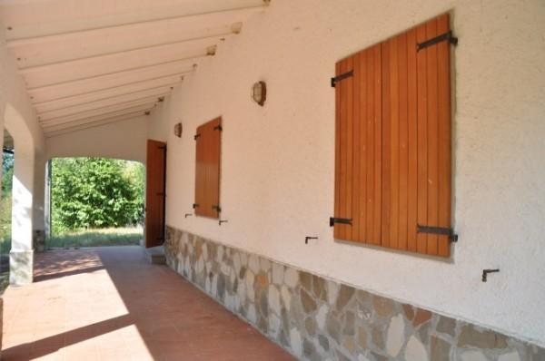 Casa indipendente in vendita a Villafranca in Lunigiana, Quercia Torta, 200 mq - Foto 17