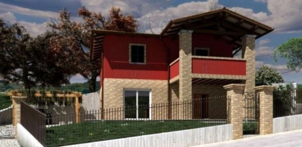 Immobile in vendita a Magione, Sole Pineta, 600 mq