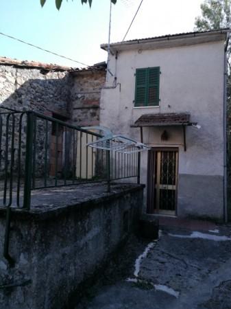 Rustico/Casale in vendita a Villafranca in Lunigiana, Merizzo, 50 mq - Foto 7
