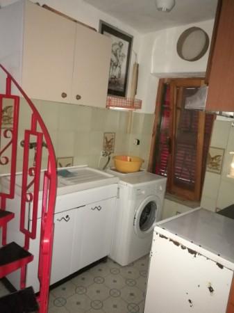 Rustico/Casale in vendita a Villafranca in Lunigiana, Merizzo, 50 mq - Foto 11