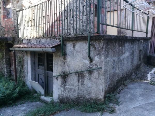 Rustico/Casale in vendita a Villafranca in Lunigiana, Merizzo, 50 mq - Foto 5