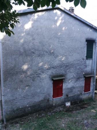 Rustico/Casale in vendita a Villafranca in Lunigiana, Merizzo, 50 mq - Foto 4