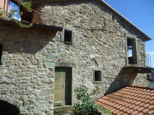 Casa indipendente in vendita a Bagnone, Nezzana, 100 mq