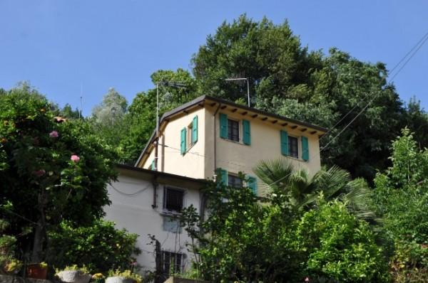 Casa indipendente in vendita a Seravezza, 130 mq