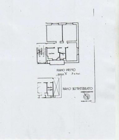 Appartamento in vendita a Perugia, Fonti Coperte, 85 mq - Foto 12