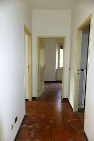 Appartamento in vendita a Perugia, Fonti Coperte, 85 mq