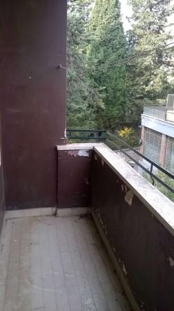 Appartamento in vendita a Perugia, Fonti Coperte, 85 mq - Foto 5