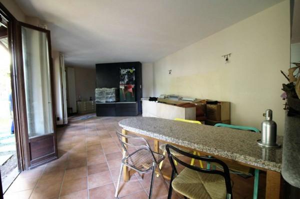 Appartamento in vendita a Alpignano, Centro, Con giardino, 65 mq - Foto 16