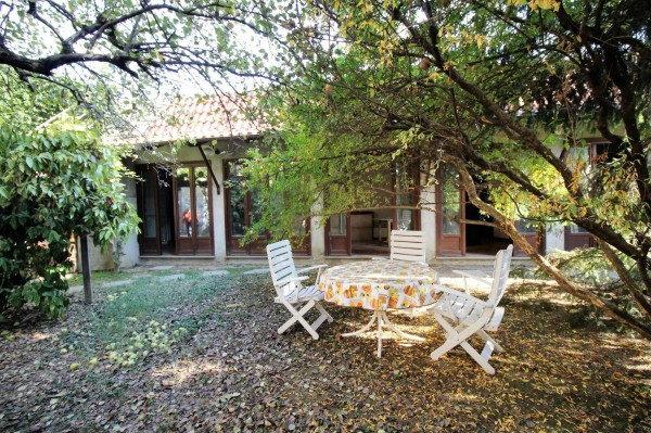 Appartamento in vendita a Alpignano, Centro, Con giardino, 70 mq