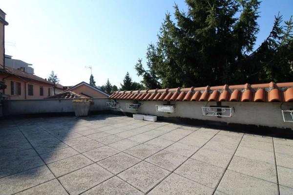Appartamento in vendita a Alpignano, Centro, Con giardino, 65 mq - Foto 3