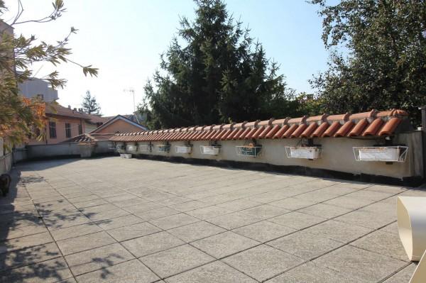 Appartamento in vendita a Alpignano, Centro, Con giardino, 65 mq - Foto 21