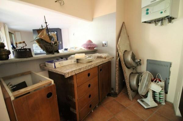Appartamento in vendita a Alpignano, Centro, Con giardino, 65 mq - Foto 2