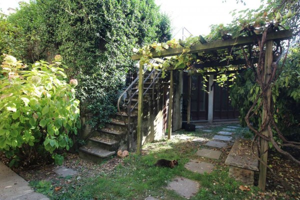 Appartamento in vendita a Alpignano, Centro, Con giardino, 65 mq - Foto 23