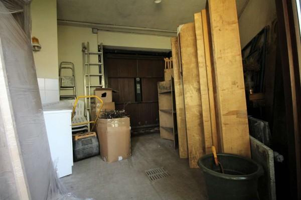 Appartamento in vendita a Alpignano, Centro, Con giardino, 65 mq - Foto 7