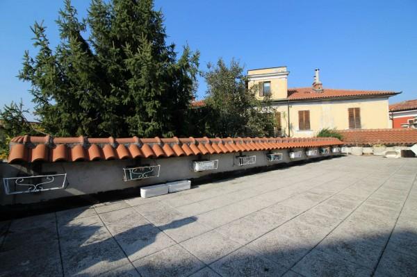 Appartamento in vendita a Alpignano, Centro, Con giardino, 65 mq - Foto 22