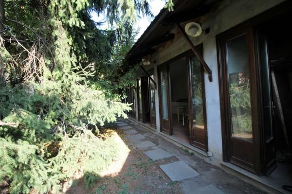 Appartamento in vendita a Alpignano, Centro, Con giardino, 65 mq - Foto 24