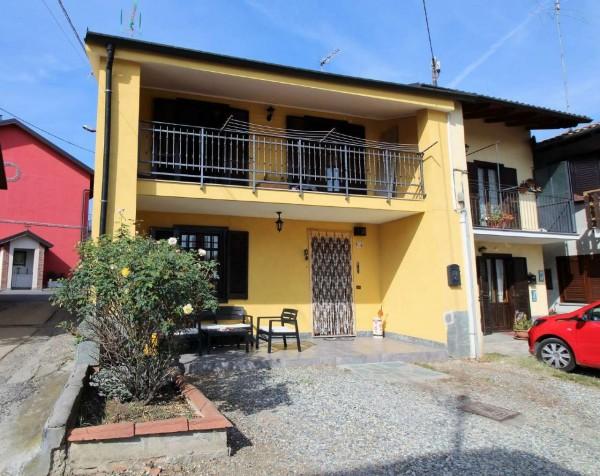 Casa indipendente in vendita a Val della Torre, 114 mq - Foto 1