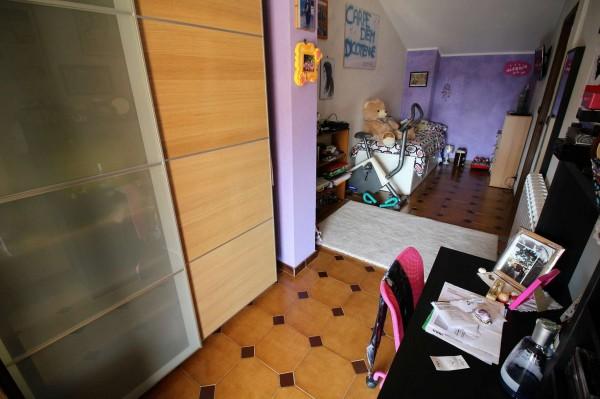 Casa indipendente in vendita a Val della Torre, 114 mq - Foto 10