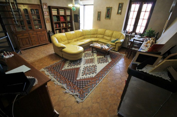 Casa indipendente in vendita a Val della Torre, 114 mq - Foto 23