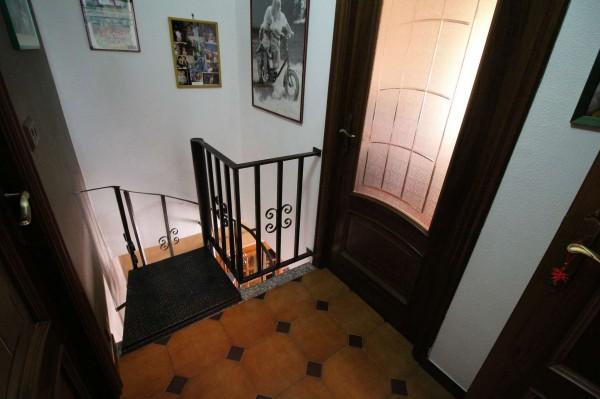Casa indipendente in vendita a Val della Torre, 114 mq - Foto 19