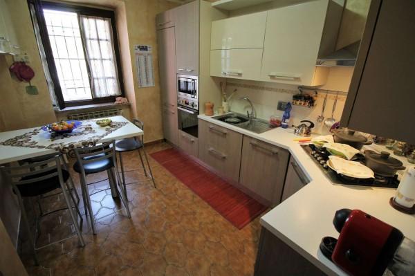 Casa indipendente in vendita a Val della Torre, 114 mq - Foto 21