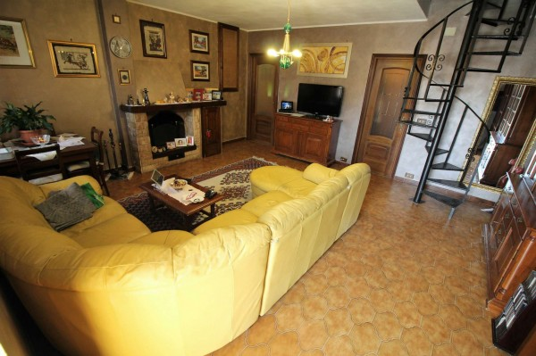Casa indipendente in vendita a Val della Torre, 114 mq - Foto 22