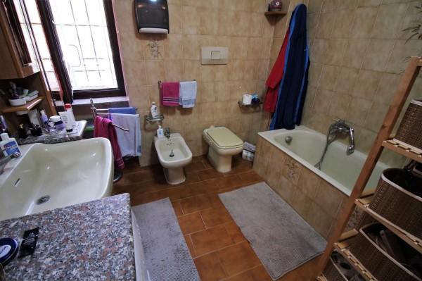 Casa indipendente in vendita a Val della Torre, 114 mq - Foto 15