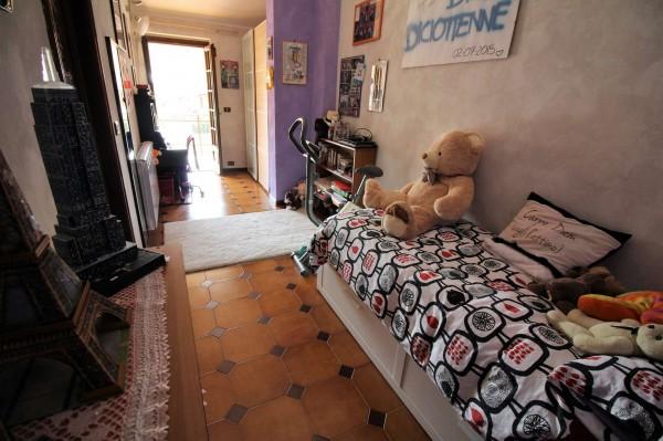 Casa indipendente in vendita a Val della Torre, 114 mq - Foto 11