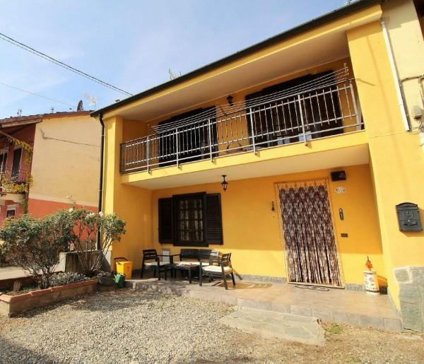 Casa indipendente in vendita a Val della Torre, 114 mq - Foto 24