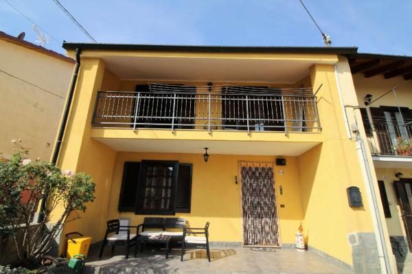 Casa indipendente in vendita a Val della Torre, 114 mq - Foto 4
