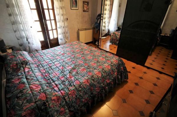 Casa indipendente in vendita a Val della Torre, 114 mq - Foto 13