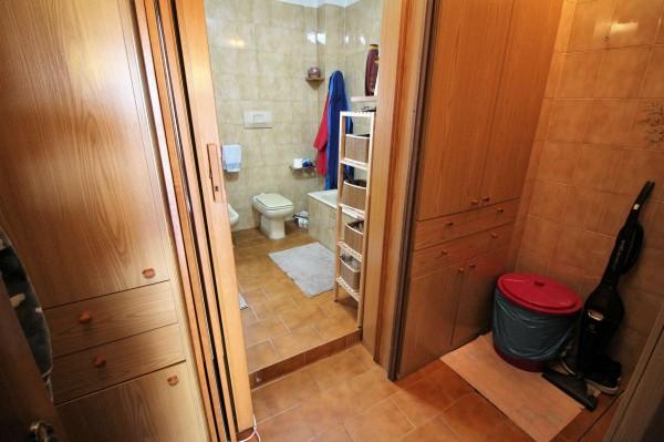 Casa indipendente in vendita a Val della Torre, 114 mq - Foto 7