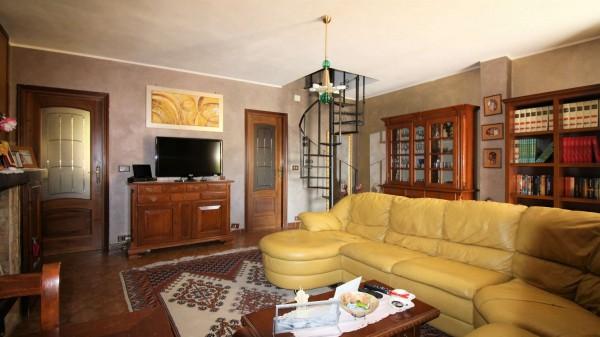 Casa indipendente in vendita a Val della Torre, 114 mq - Foto 5