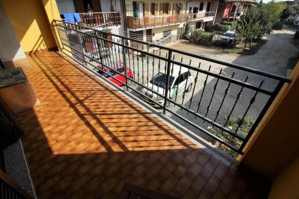 Casa indipendente in vendita a Val della Torre, 114 mq - Foto 6