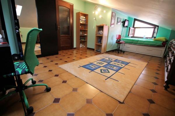 Casa indipendente in vendita a Val della Torre, 114 mq - Foto 8