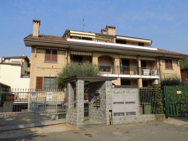 Immobile in vendita a Paderno Dugnano, Cassina Amata