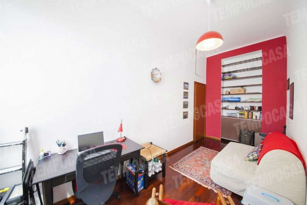 Appartamento in vendita a Milano, Affori Fn, Con giardino, 85 mq - Foto 4