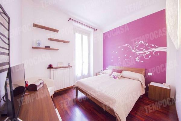 Appartamento in vendita a Milano, Affori Fn, Con giardino, 85 mq - Foto 14