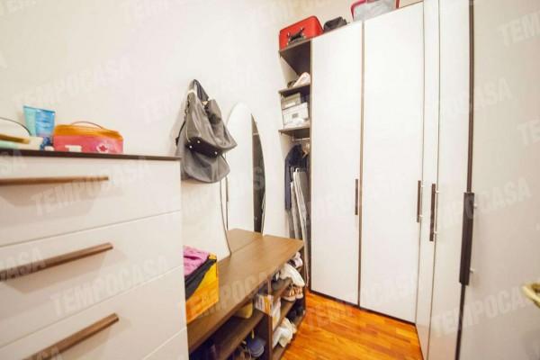 Appartamento in vendita a Milano, Affori Fn, Con giardino, 85 mq - Foto 9