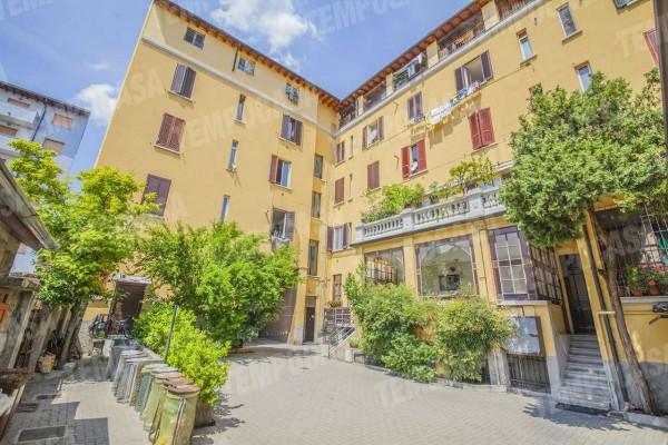 Appartamento in vendita a Milano, Affori Fn, Con giardino, 85 mq - Foto 8