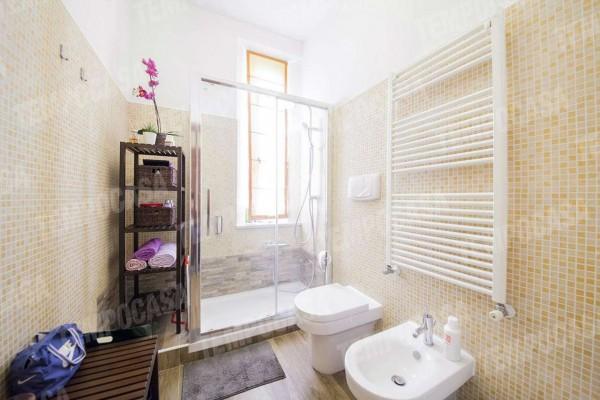 Appartamento in vendita a Milano, Affori Fn, Con giardino, 85 mq - Foto 3