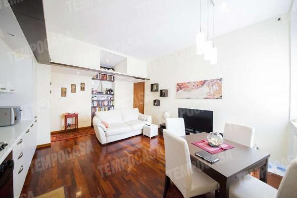 Appartamento in vendita a Milano, Affori Fn, Con giardino, 85 mq - Foto 16