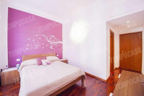 Appartamento in vendita a Milano, Affori Fn, Con giardino, 85 mq - Foto 13